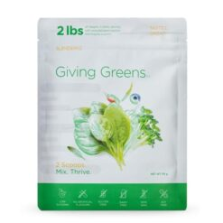 Product : Giving Greens Drink