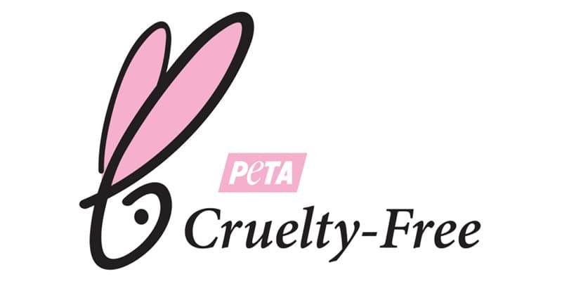 logo Certifications Peta Cruelty-free - ariix - newage