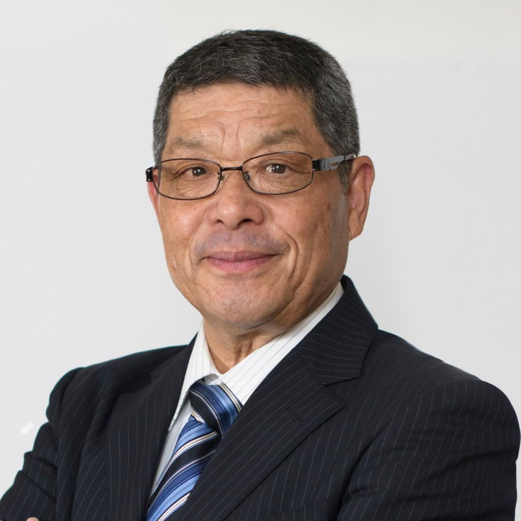 Conseil athlètes : HITOSHI IWABUCHI