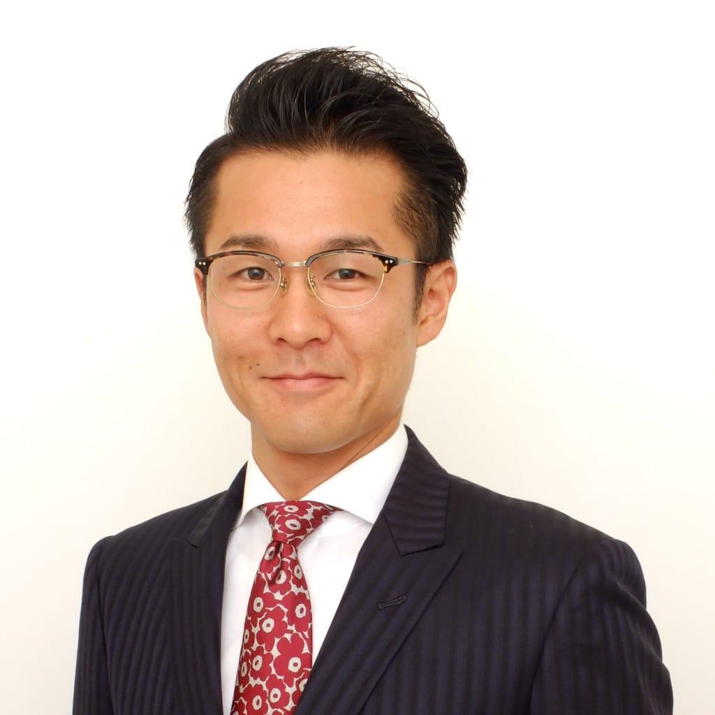 Conseil bien-être : KATSUTOSHI FUMINO