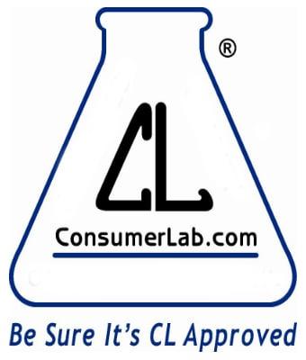Certifications ConsumerLab