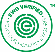 Certifications Environmental Working Group