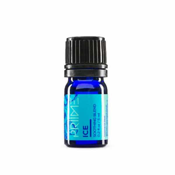 Producto: Aceite esencial ICE de la gama priime de ARIIX-NewAge