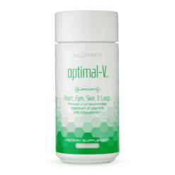 product : optimal-v - nutrifii - ariix - newage - voedingssupplement