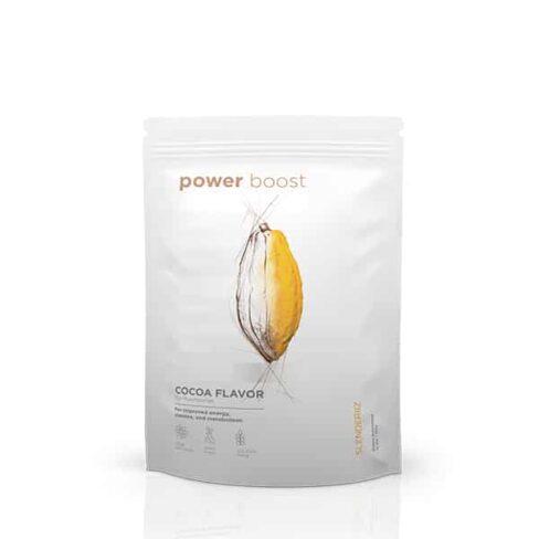 power boost - slenderiiz - Nahrungsergänzung - ariix