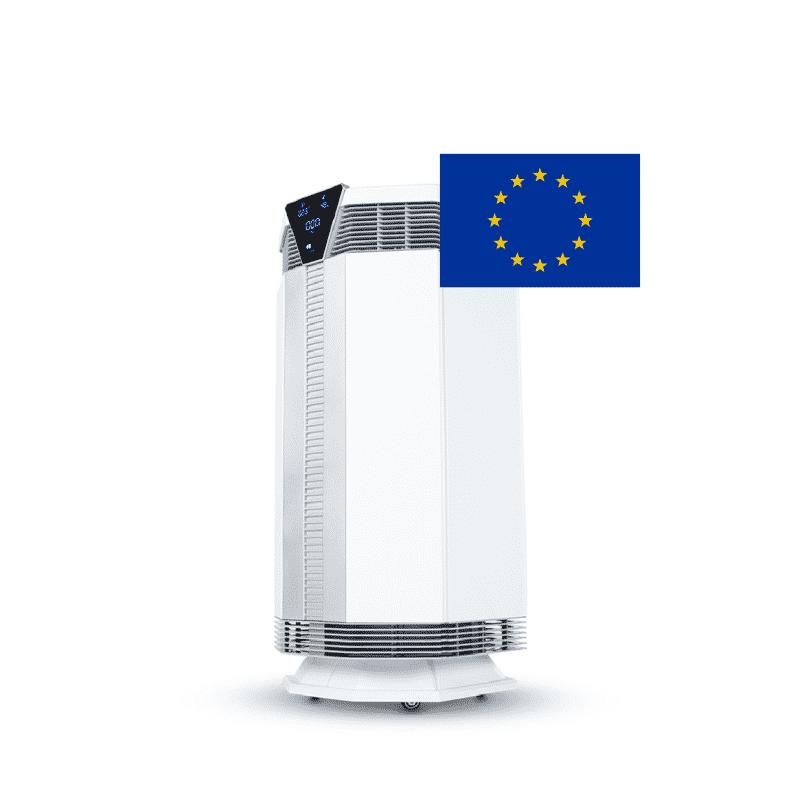 Producto: purificador de aire puritii - ariix - newage