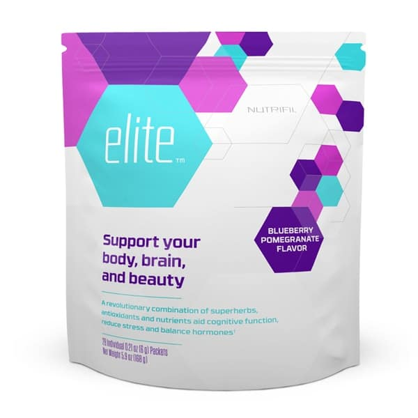 producto elite - nutrifii elite - producto ariix - complemento alimenticio
