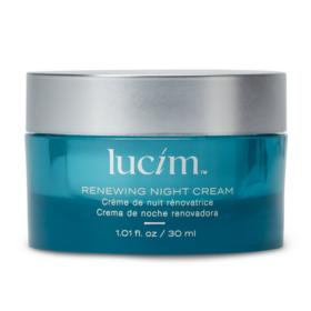 producto : Lucim renovadora Crema de Noche de ARIIX-NewAge - cuidado de la piel