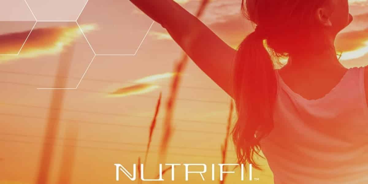 nutrifii - ariix - complément alimentaire
