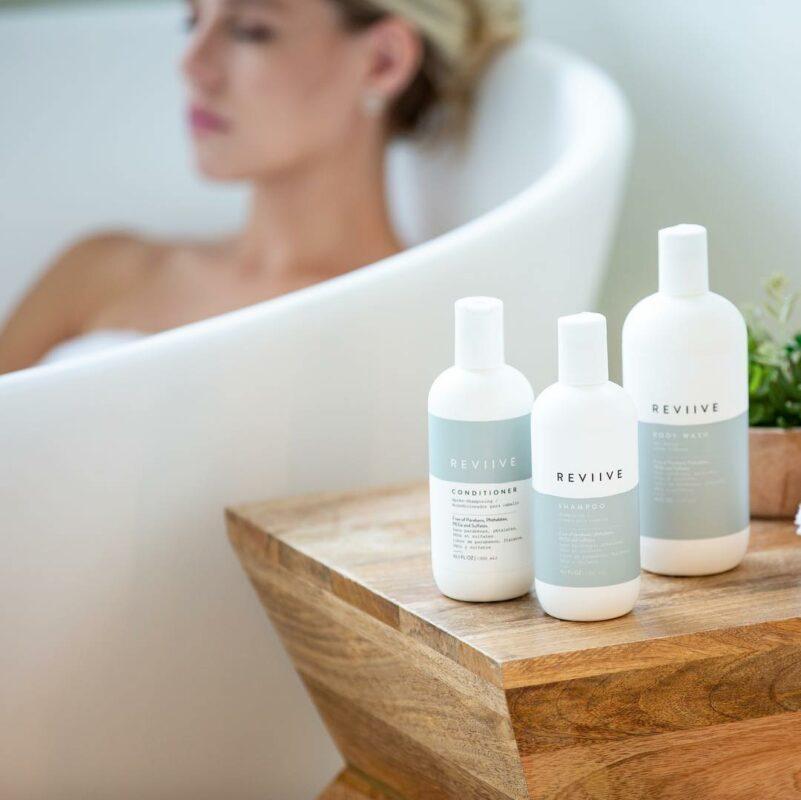 shampoo - reviive - ariix