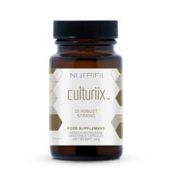 culturiix Produkt aus der Reihe nutrifii von ariix - newage - Nahrungsergänzungsmittel
