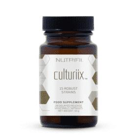 culturiix producto de la gama nutrifii de ariix - newage - complemento alimenticio