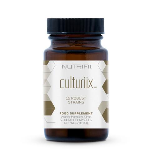 culturiix product uit het nutrifii assortiment van ariix - newage - voedingssupplement