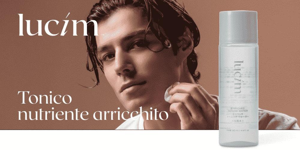 Tonico nutriente arricchito - lucim - ariix